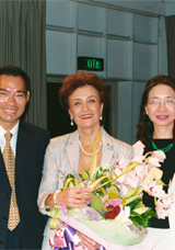 The Hong Kong Academy for Performing Arts 2003 (2)