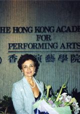 The Hong Kong Academy for Performing Arts 2003 (3)